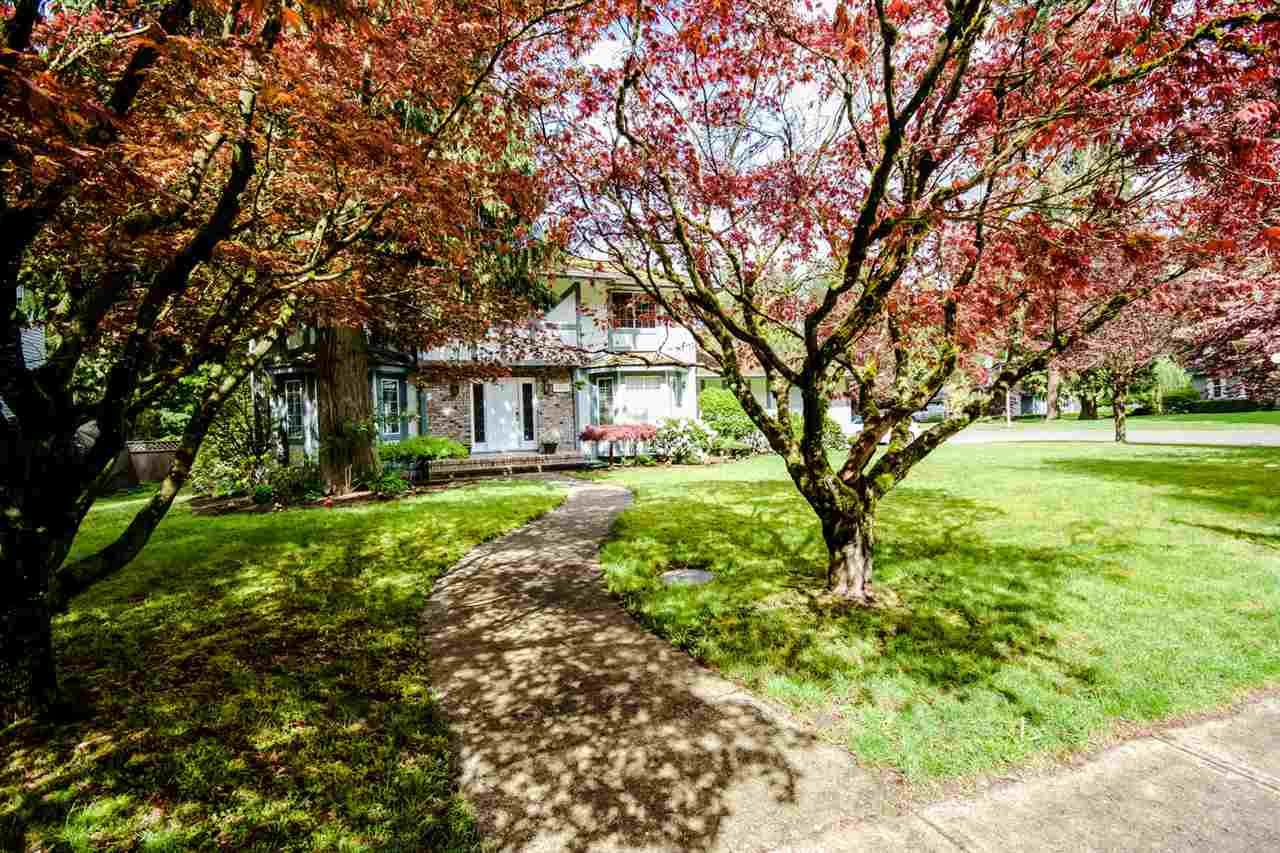 Main Photo: 5995 237A STREET in Langley: Salmon River House for sale : MLS®# R2058317