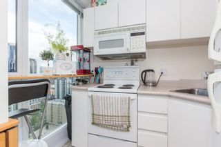Photo 6: 2310 1188 RICHARDS Street in Vancouver: Yaletown Condo for sale (Vancouver West)  : MLS®# R2167050