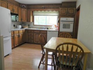 Photo 11: 4 Beech Street in Pine Falls: R28 Residential for sale