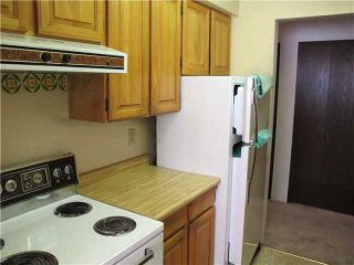 Photo 7: 211 316 CEDAR Street in New Westminster: Sapperton Condo for sale : MLS®# V898941