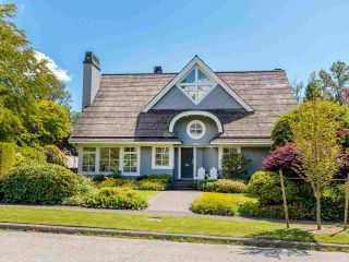 """Main Photo: 4762 W 7TH Avenue in Vancouver: University VW House for sale in """"University Endowment Lands"""" (Vancouver West)  : MLS®# R2592663"""