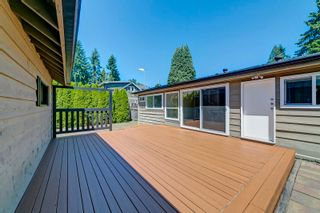 Photo 24: 632 CHAPMAN Avenue in Coquitlam: Coquitlam West House for sale : MLS®# R2595703