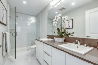 """Photo 21: 209 607 COTTONWOOD Avenue in Coquitlam: Coquitlam West Condo for sale in """"Stanton House by Polygon"""" : MLS®# R2589978"""