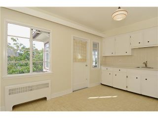 """Photo 7: 4 2110 W 47TH Avenue in Vancouver: Kerrisdale Condo for sale in """"BOULEVARD APARTMENTS"""" (Vancouver West)  : MLS®# V1025864"""