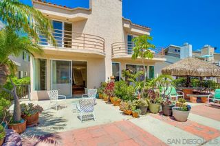 Photo 2: CARLSBAD WEST Twin-home for sale : 3 bedrooms : 4615 Park Drive in Carlsbad