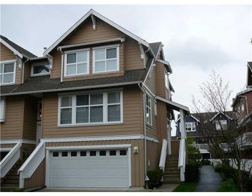 Main Photo: # 18 3088 FRANCIS RD in Richmond: Seafair Condo for sale : MLS®# V838738