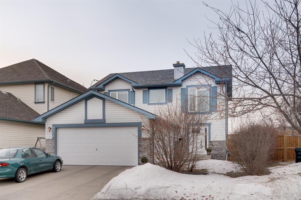 Main Photo: 232 Panorama Hills Place NW in Calgary: Panorama Hills Detached for sale : MLS®# A1079910