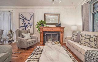 Photo 5: 50 Bertmount Avenue in Toronto: South Riverdale House (3-Storey) for sale (Toronto E01)  : MLS®# E4905178