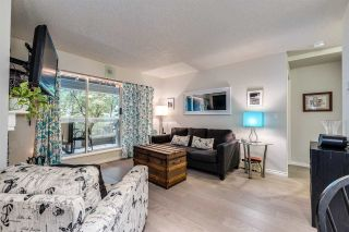 "Photo 2: 117 932 ROBINSON Street in Coquitlam: Coquitlam West Condo for sale in ""SHAUGHNESSY"" : MLS®# R2440869"