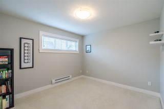 "Photo 18: 19 22977 116 Avenue in Maple Ridge: East Central Townhouse for sale in ""DUET"" : MLS®# R2528297"