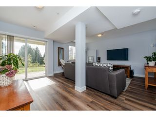 "Photo 22: 58 35287 OLD YALE Road in Abbotsford: Abbotsford East Townhouse for sale in ""The Falls"" : MLS®# R2213567"