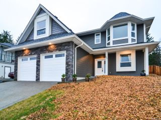 Photo 1: 893 TIMBERLINE DRIVE in CAMPBELL RIVER: CR Willow Point House for sale (Campbell River)  : MLS®# 778775