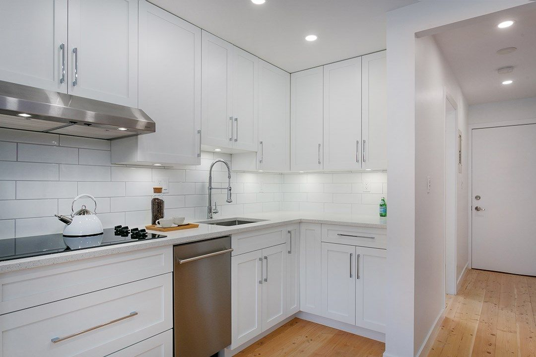 """Main Photo: 105-107 1149 W 11TH Avenue in Vancouver: Fairview VW Condo for sale in """"KAL'S LAND HOLDING LTD"""" (Vancouver West)  : MLS®# R2319195"""