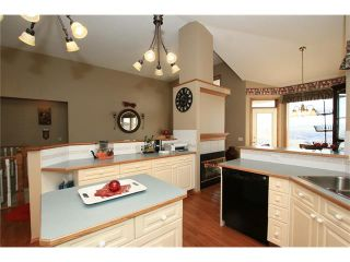 Photo 23: 35 GLENEAGLES View: Cochrane House for sale : MLS®# C4106773