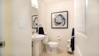 """Photo 26: 75 6450 187 Street in Surrey: Cloverdale BC Townhouse for sale in """"Mosaic"""" (Cloverdale)  : MLS®# R2598352"""