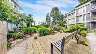 "Photo 37: 318 3138 RIVERWALK Avenue in Vancouver: South Marine Condo for sale in ""Shoreline"" (Vancouver East)  : MLS®# R2622019"