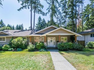 Main Photo: 3240 GRANITE PARK ROAD in NANAIMO: Na Departure Bay House for sale (Nanaimo)  : MLS®# 822237