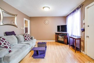 Photo 4: 307 Taylor Street West in Saskatoon: Buena Vista Residential for sale : MLS®# SK814097