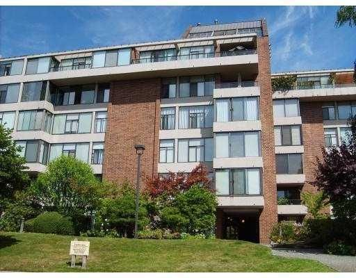 Main Photo: # 114 4101 YEW ST in Vancouver: Condo for sale : MLS®# V777881