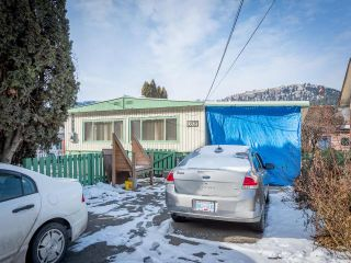 Photo 18: 3975 YELLOWHEAD HIGHWAY in Kamloops: Rayleigh Manufactured Home/Prefab for sale : MLS®# 160311