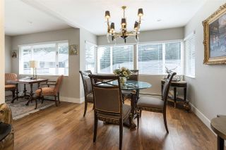 """Photo 5: 5960 NANCY GREENE Way in North Vancouver: Grouse Woods Townhouse for sale in """"Grousemont Estates"""" : MLS®# R2252929"""