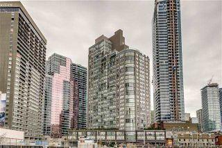 Photo 1: #602 24 W Wellesley Street in Toronto: Bay Street Corridor Condo for lease (Toronto C01)  : MLS®# C4539686