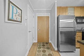 "Photo 2: 605 989 RICHARDS Street in Vancouver: Downtown VW Condo for sale in ""The Modrian"" (Vancouver West)  : MLS®# R2561153"