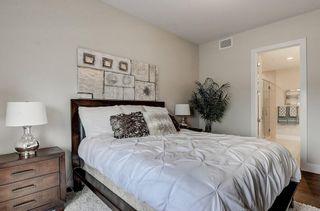 Photo 15: 202 11 BURMA STAR Road SW in Calgary: Currie Barracks Apartment for sale : MLS®# C4270968