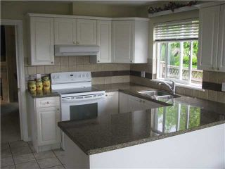 """Photo 5: 1323 JOHNSON Street in Coquitlam: Canyon Springs House for sale in """"CANYON SPRINGS"""" : MLS®# V918676"""