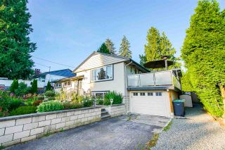 Photo 2: 411 DELMONT Street in Coquitlam: Coquitlam West House for sale : MLS®# R2477098