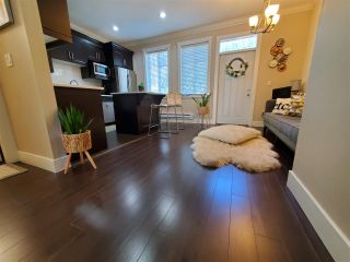 """Photo 11: 107 15399 GUILDFORD Drive in Surrey: Guildford Townhouse for sale in """"GUILDFORD GREEN"""" (North Surrey)  : MLS®# R2565760"""