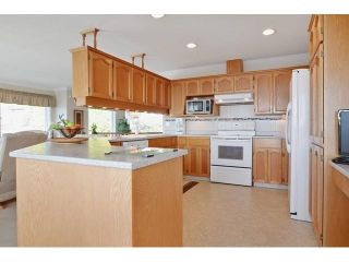 """Photo 6: 2729 ST MORITZ Way in Abbotsford: Abbotsford East House for sale in """"GLEN MOUNTAIN"""" : MLS®# F1433557"""