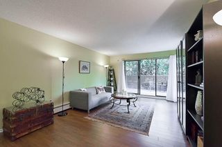"Photo 8: 325 7151 EDMONDS Street in Burnaby: Highgate Condo for sale in ""BAKERVIEW"" (Burnaby South)  : MLS®# R2107558"