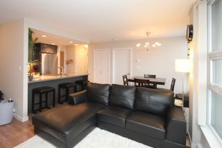 """Photo 11: 2502 2232 DOUGLAS Road in Burnaby: Brentwood Park Condo for sale in """"AFFINITY"""" (Burnaby North)  : MLS®# R2019095"""