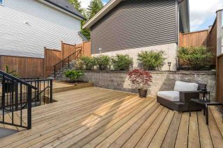 """Photo 31: 1459 DAYTON Street in Coquitlam: Burke Mountain House for sale in """"LARCHWOOD"""" : MLS®# R2575935"""