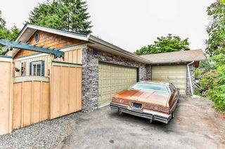 Photo 20: 15527 17A Avenue in Surrey: King George Corridor House for sale (South Surrey White Rock)  : MLS®# R2174173