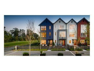 Photo 5: # 53 2310 RANGER LN in Port Coquitlam: Riverwood Condo for sale : MLS®# V1066878