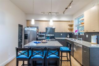 """Photo 2: 117 6299 144 Street in Surrey: Sullivan Station Townhouse for sale in """"ALTURA"""" : MLS®# R2511603"""