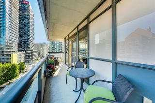 Photo 29: 715 70 Roehampton Avenue in Toronto: Mount Pleasant West Condo for sale (Toronto C10)  : MLS®# C5273824
