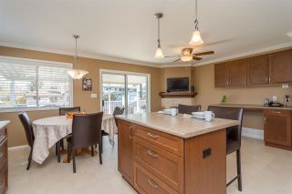 Photo 8: 1413 MILFORD Avenue in Coquitlam: Central Coquitlam House for sale : MLS®# R2261566