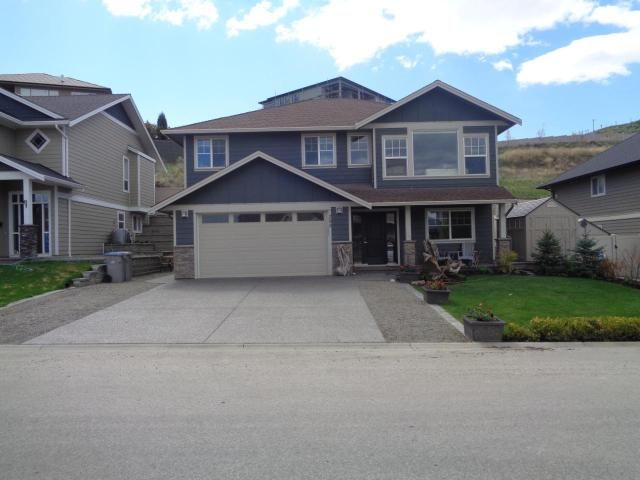 Main Photo: 200 FERNIE PLACE in KAMLOOPS: SOUTH KAMLOOPS House for sale : MLS®# 145695