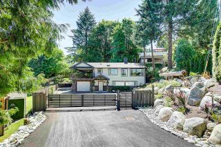 Photo 2: 1029 PALERMO Street in Coquitlam: Chineside House for sale : MLS®# R2587663