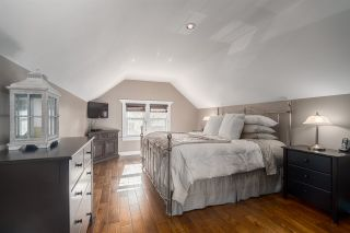 Photo 13: 543 E 10TH Avenue in Vancouver: Mount Pleasant VE House for sale (Vancouver East)  : MLS®# R2039986