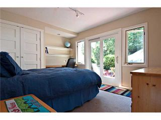 "Photo 9: 4377 RAEBURN Street in North Vancouver: Deep Cove House for sale in ""DEEP COVE"" : MLS®# V829381"