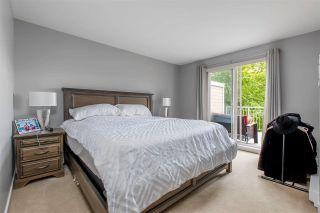 "Photo 8: 108 12350 HARRIS Road in Pitt Meadows: Mid Meadows Townhouse for sale in ""KEYSTONE"" : MLS®# R2592609"