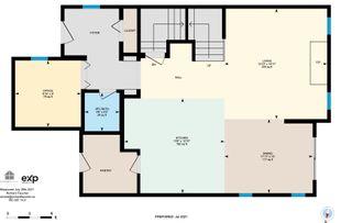 Photo 42: 136 53 Street in Edmonton: Zone 53 House for sale : MLS®# E4261707