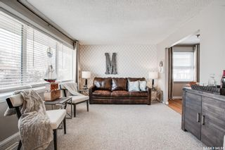 Photo 4: 2325 Dufferin Avenue in Saskatoon: Queen Elizabeth Residential for sale : MLS®# SK852354