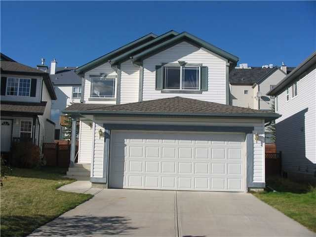Main Photo: 434 BRIDLECREEK Green SW in CALGARY: Bridlewood Residential Detached Single Family for sale (Calgary)  : MLS®# C3543385
