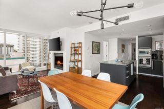 Photo 5: N1002 707 Courtney St in : Vi Downtown Condo for sale (Victoria)  : MLS®# 867405