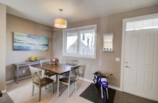 Photo 6: 336 Cranfield Common SE in Calgary: Cranston Row/Townhouse for sale : MLS®# A1096539